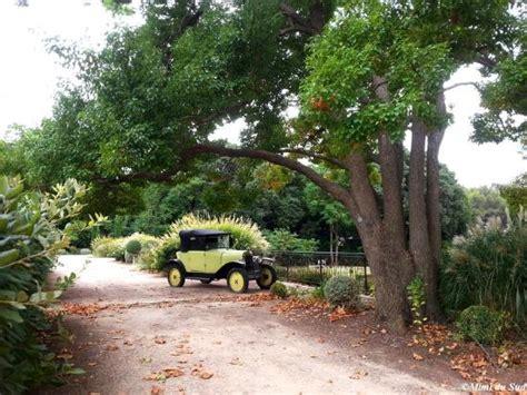 l enclos des 226 nes de provence photo de jardin domaine de