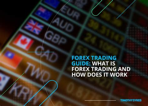 forex trading guide   forex trading