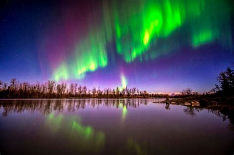 aurora borealis  wonderful light   north poles