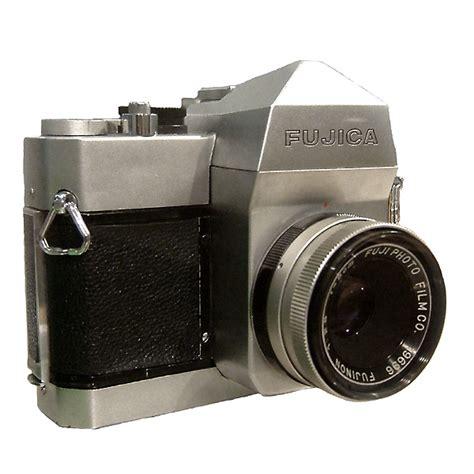 Fuji Instamatic by 49 Fujica Instamatic システム 試作 子安栄信のカメラ箱