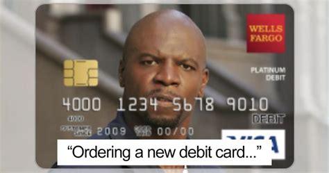 bank denies girls card  terry crews