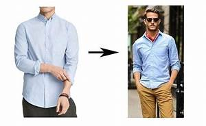 Confused About When Should You Tuck In Your Shirt, When ...
