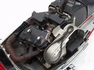 1979 440 Yamaha Enticer