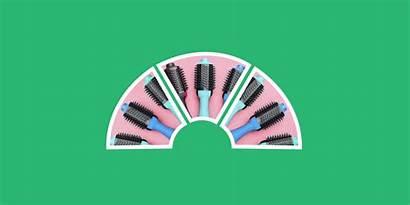 Revlon Brush Air Hair Beauty Hips