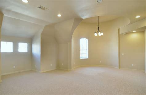 empty bedroom empty bedroom with carpet
