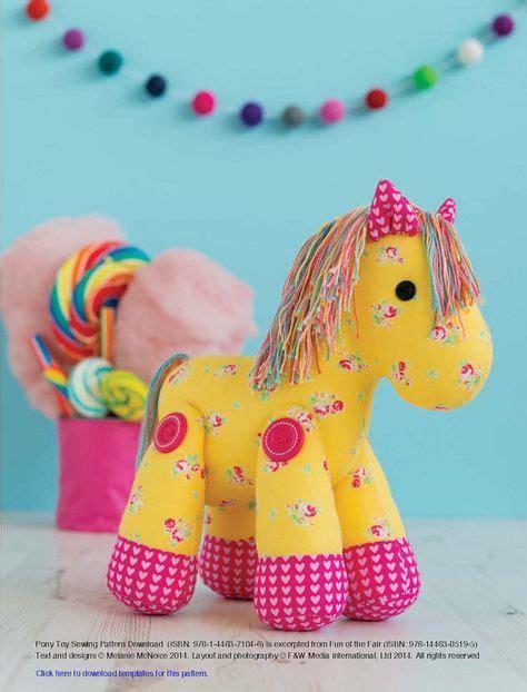Spielzeug Nähen Anleitung by Pony Spielzeug N 228 Hen Muster Stitchcraftcreate