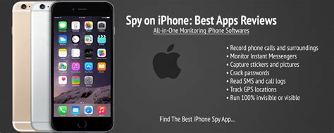 best iphone monitoring software image gallery iphone app