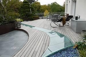 Terrasse En Anglais : parquet ~ Preciouscoupons.com Idées de Décoration