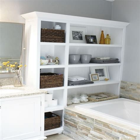 And Storage Ideas For Small Bathrooms by Storage Solutions