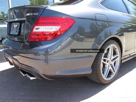 mercedes benz  amg base coupe  door