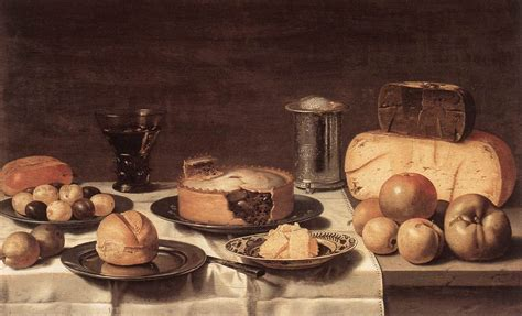 17th century cuisine file floris gerritsz schooten breakfast wga21044