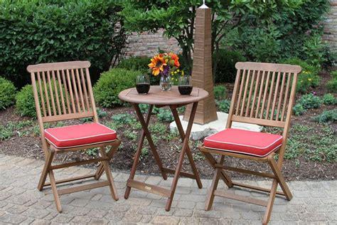 small bistro table set cast iron patio furniture bistro table set