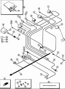 Parts For Case 580b Loader Backhoes