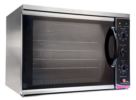 pantheon launches  plug  heavy duty convection oven