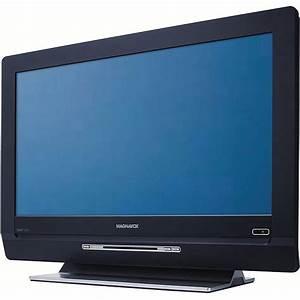 Magnavox 26md357b 26  Dvd Combo  Refurbished