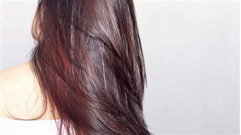 How To Get Black Cherry Hair