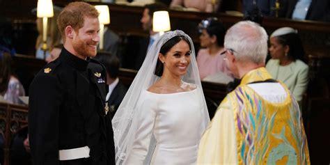 prince harry  meghan markle  married