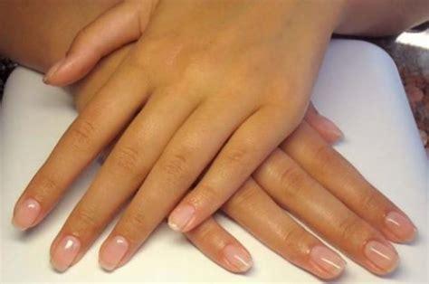 Укрепление ногтей гелем пошаговая инструкция