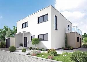 Moderne Häuser Bauen : architektenhaus stockholm fertighaus mit flachdach und balkon besondere grundrisse ~ Buech-reservation.com Haus und Dekorationen