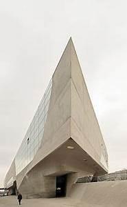 Zaha Hadid Bauwerke : pv20 hdajdm2014 ~ Frokenaadalensverden.com Haus und Dekorationen