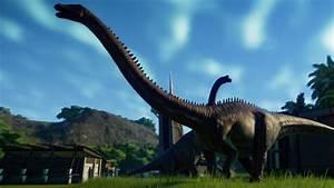 7 Secrets To Success In Jurassic World Evolution PCGamesN