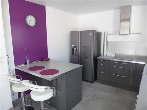cuisine violet cuisine violette