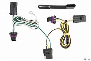 Chevy Impala 2000-2005 Wiring Kit Harness