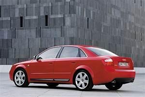 2002-08 Audi A4/S4 Consumer Guide Auto