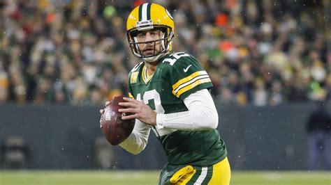 nfl networks james jones green bay packers quarterback
