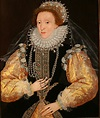 The History Notes: Elizabethan England
