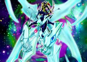 Quasar Dragon Supreme Master Knight [Artwork] by ALANMAC95 ...