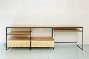 Sideboard Schwarz Holz : neue tische formost ~ Whattoseeinmadrid.com Haus und Dekorationen