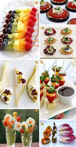 wedding appetizer ideas catering healthy mini appetizers exquisite weddings
