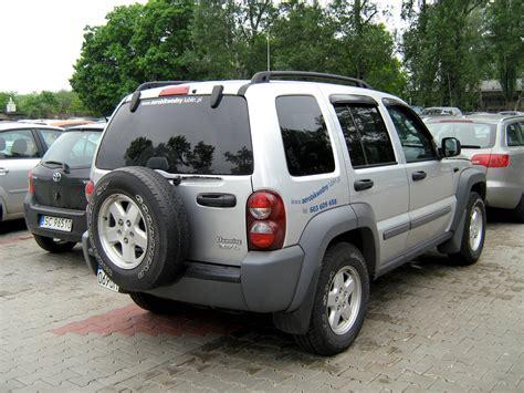 Jeep Compass V6 by 2004 Jeep Liberty Sport 4dr Suv 3 7l V6 4x4 Auto