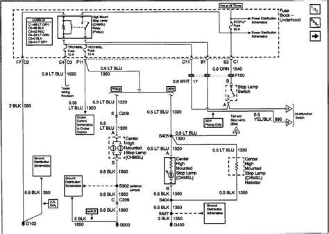Best Images Gmc Sierra Wiring Diagram Tail