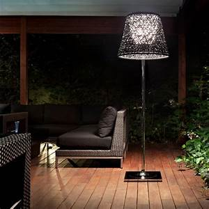 39ktribe outdoor39 floor lamp transitional patio new With outdoor lighting gardenweb