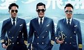 《衝上雲霄》不同飛行路線   Hong Kong Movie 影評 及 新聞網誌