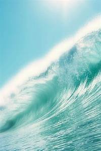 Wave iPhone Wallpaper | Simply beautiful iPhone wallpapers