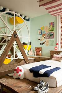 art for kids rooms Whimsical Kids Rooms