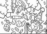 Corn Coloring Candy Drawing Getdrawings Printable Maze Paintingvalley Thanksgiving Getcolorings sketch template