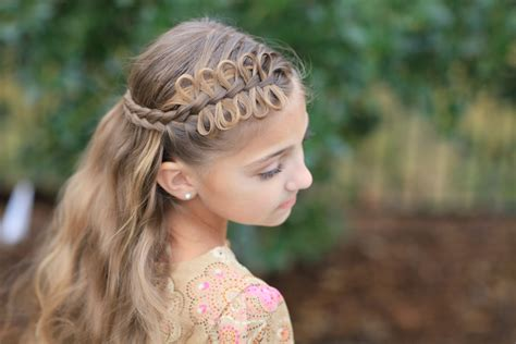 adorable hairstyles   girls kids gallore
