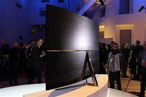 Smart Tv Nachrüsten 2016 : samsung s 2016 suhd tvs are also connected home hubs techhive ~ Sanjose-hotels-ca.com Haus und Dekorationen