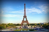 Photo Story: Sightseeing in Paris, France