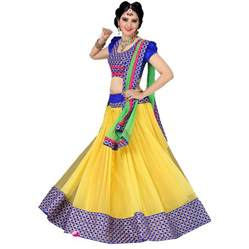 design your own wedding dress ghagra choli online