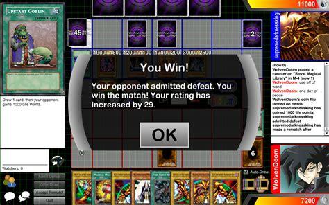 exodia deck 1 turn win best exodia otk deck win in 2 turns yu gi oh tcg