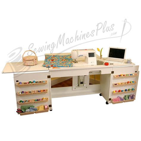 Arrow Sewing Cabinets Bertha by Arrow 98701 Bertha Sewing Cabinet For Large Machines
