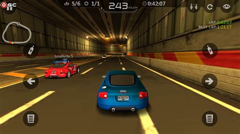 city racing lite  sports car racing games android