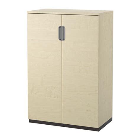 galant cabinet with doors galant cabinet with doors birch veneer ikea