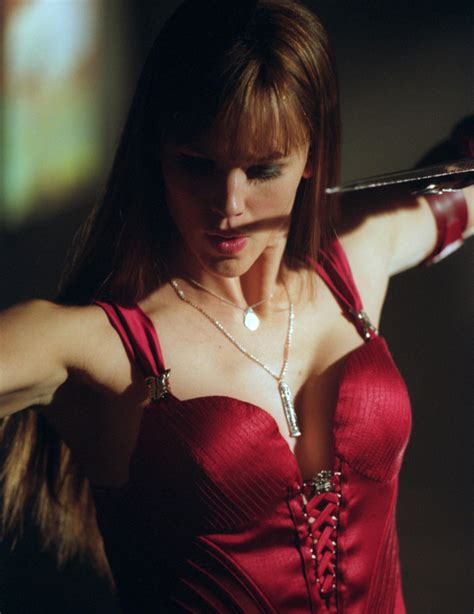 elektradaredevil elektra jennifer garner necklace