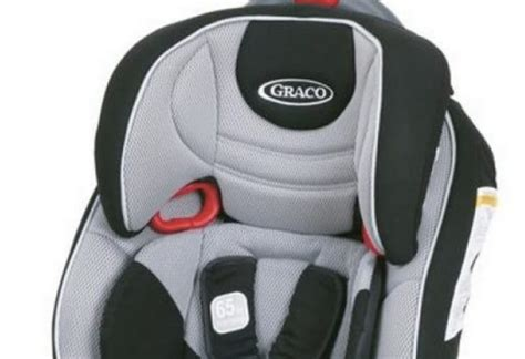 Graco Recall Car Seat Fix And Tips